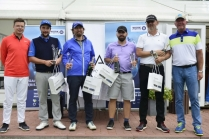 Modry Las Open ProAm