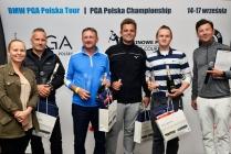 BMW PGA Polska Championship 2017 ProAm