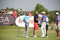 Press Glass PGA Polska Cup