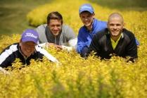 Sierra PGA Polska Trophy 2015